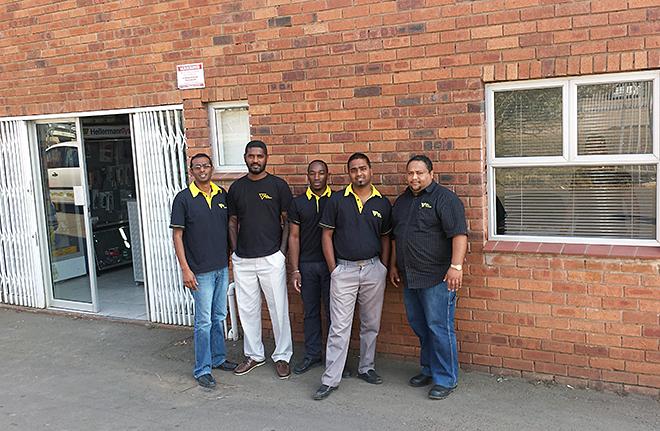 Pietermaritzburg Branch